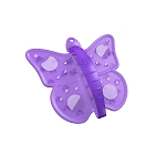 Papillon thornglove purple