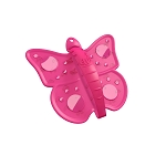Papillon thornglove pink